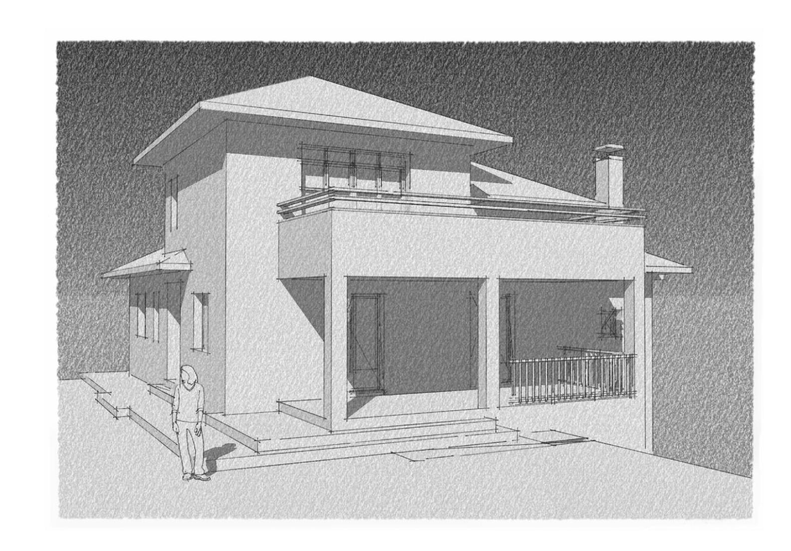 Arquitecto en cudillero asturias maque 1 arquitecto - Arquitectos asturias ...