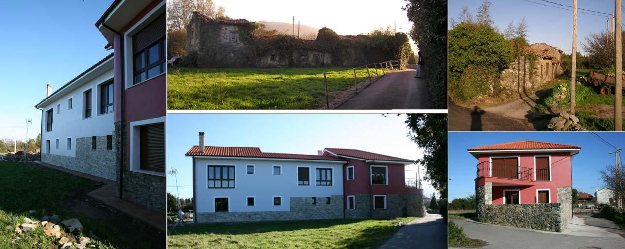 Arquitecto en cudillero asturias cheris3 arquitecto - Arquitectos asturias ...