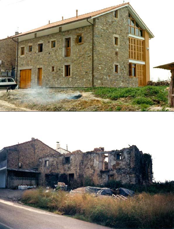 Arquitecto en cudillero asturias esquina arquitecto - Arquitectos asturias ...