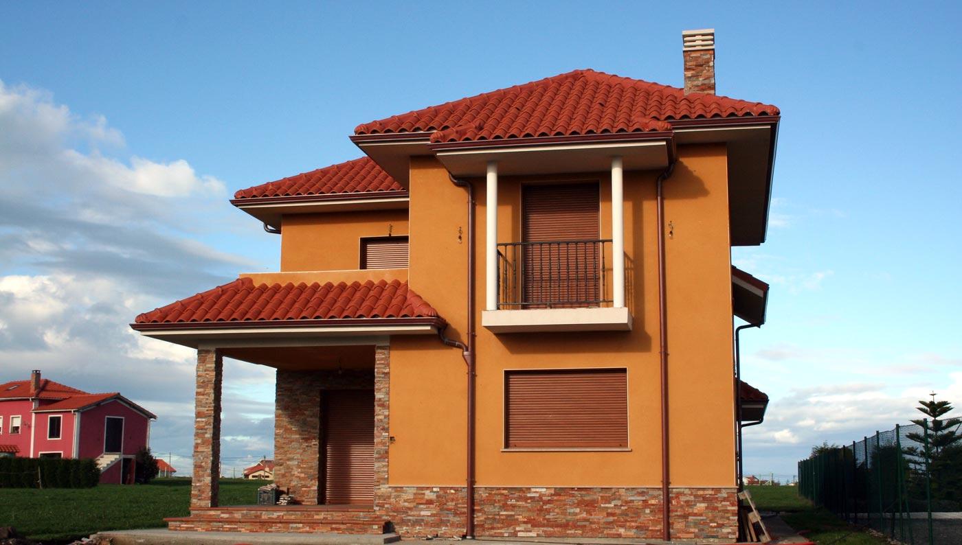 Arquitecto en cudillero asturias ovi ana ruben - Arquitectos asturias ...