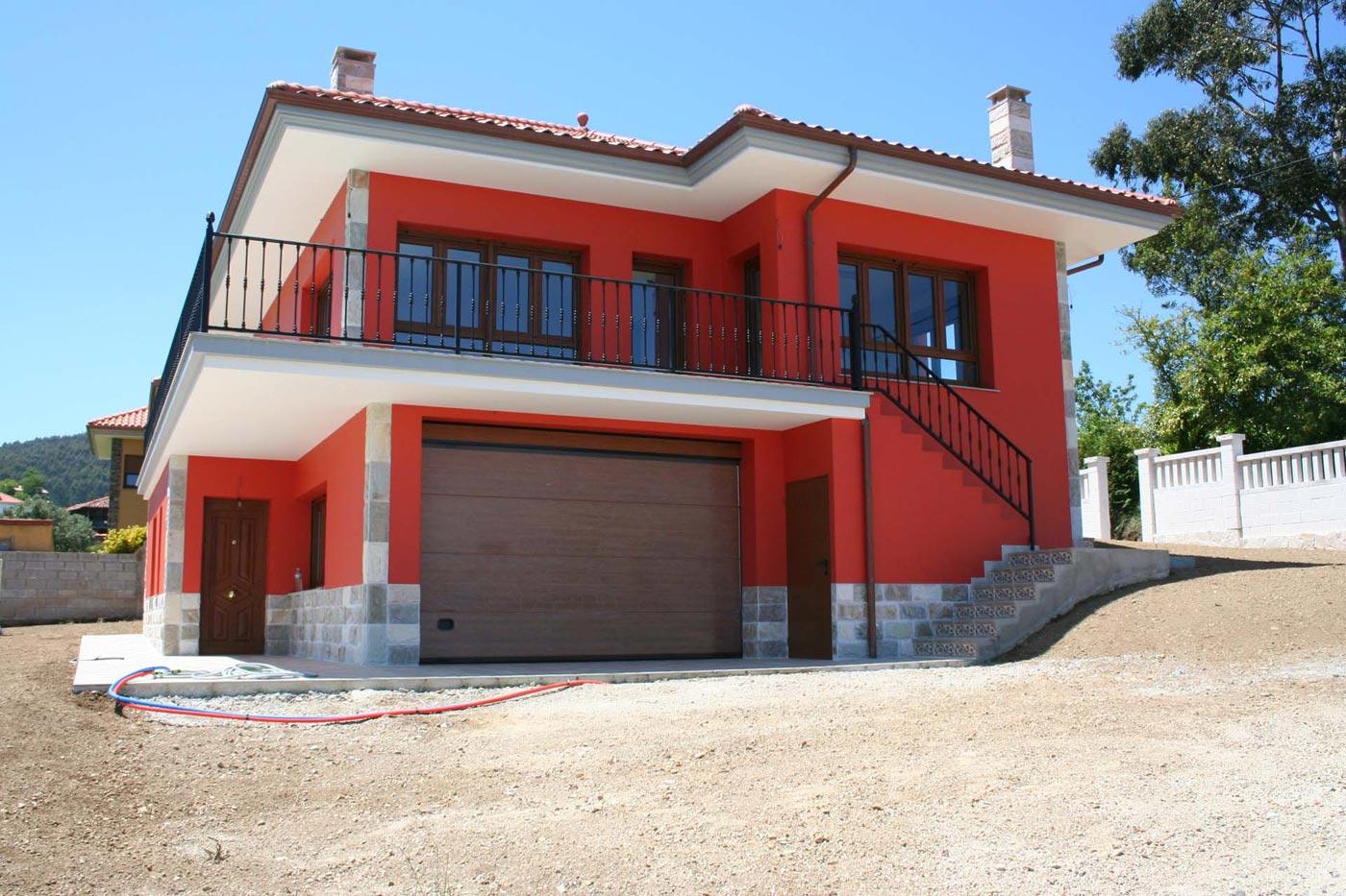 Arquitecto en cudillero asturias villazain3 - Arquitectos asturias ...