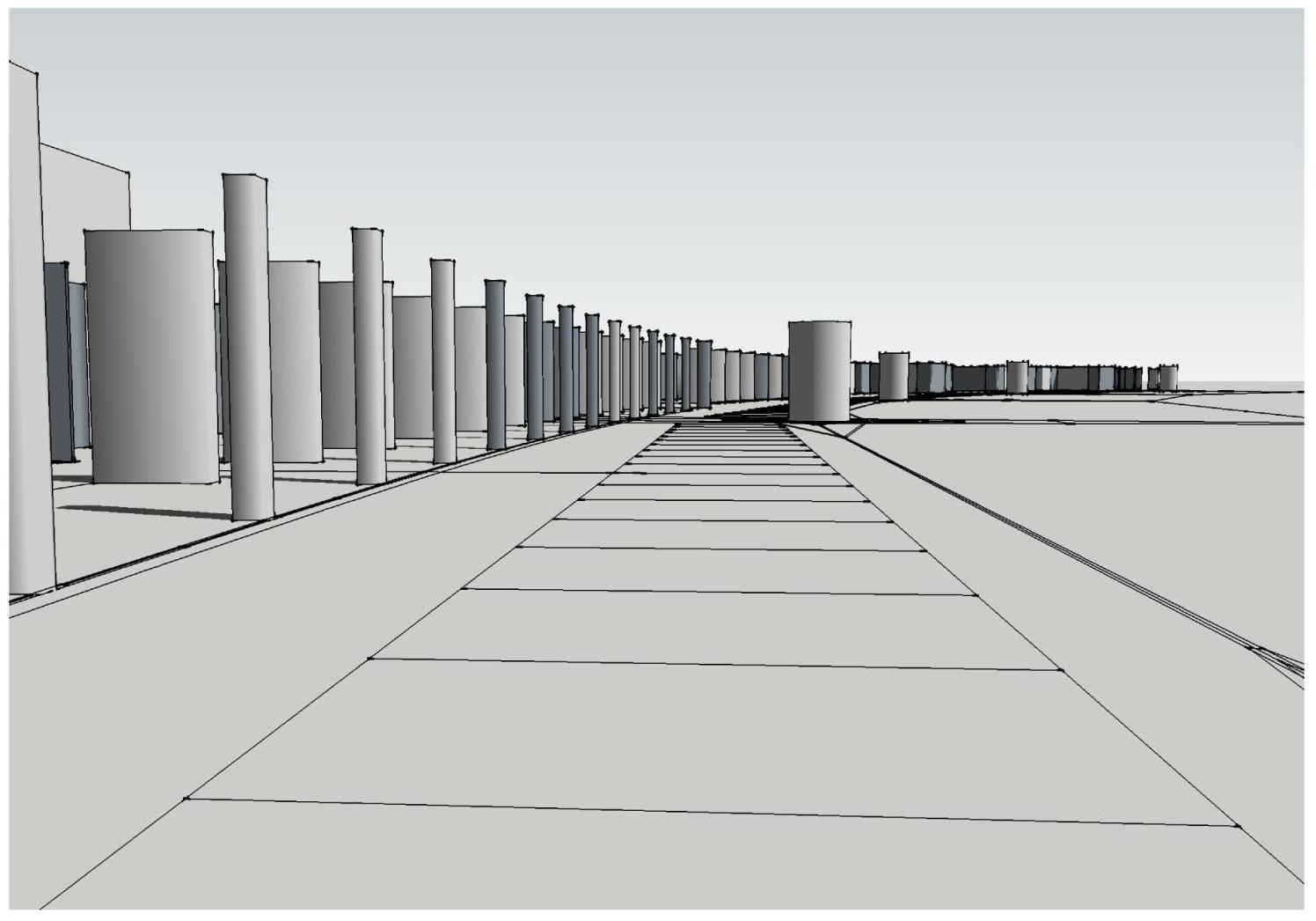 Arquitecto en cudillero asturias vista maqueta 5 - Arquitectos asturias ...