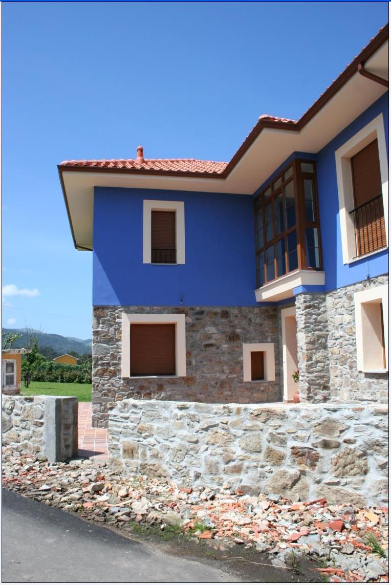 Arquitecto en cudillero asturias foto 5 proyecto - Arquitectos asturias ...
