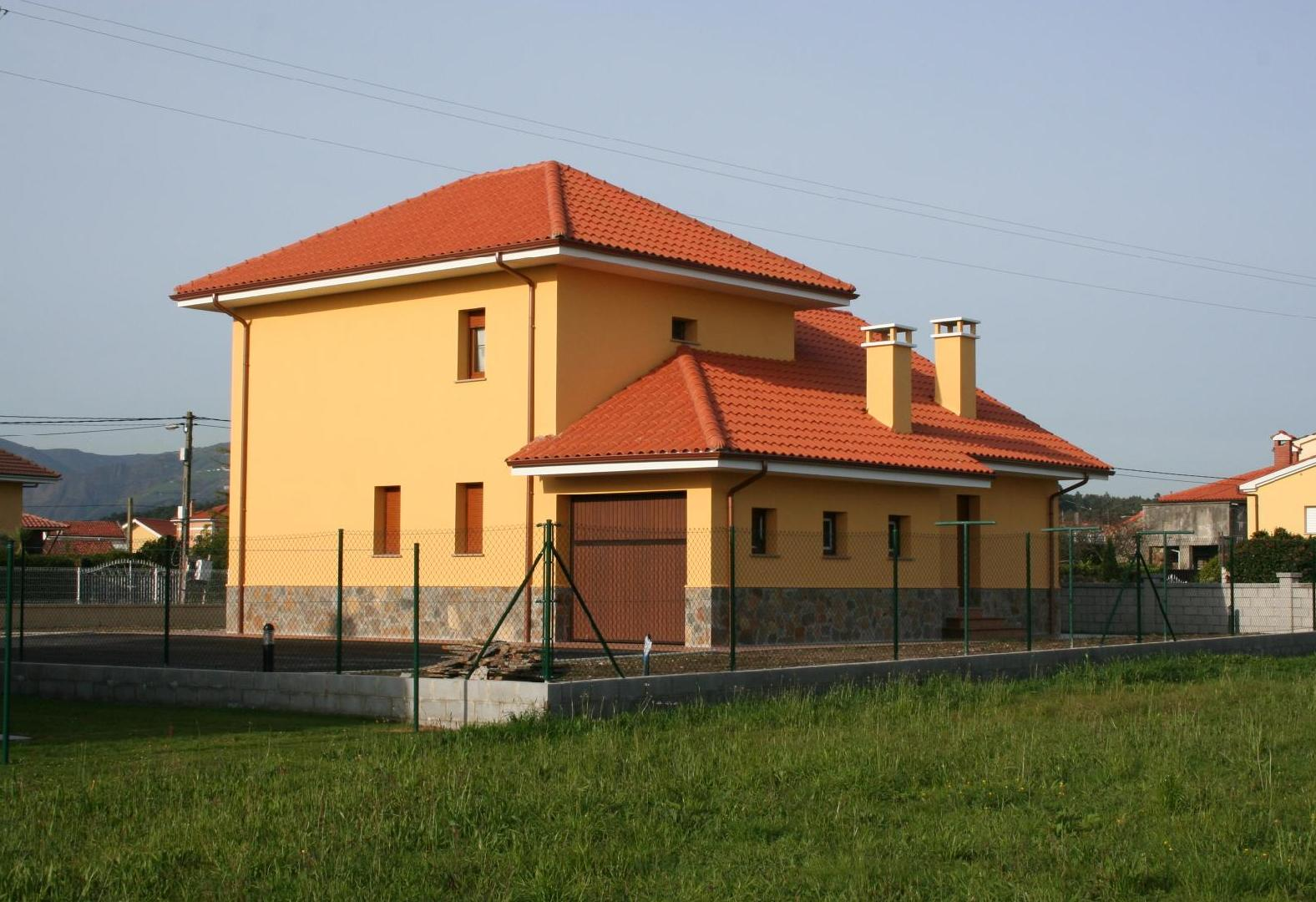 Arquitecto en cudillero asturias vivienda unifamiliar - Arquitectos asturias ...