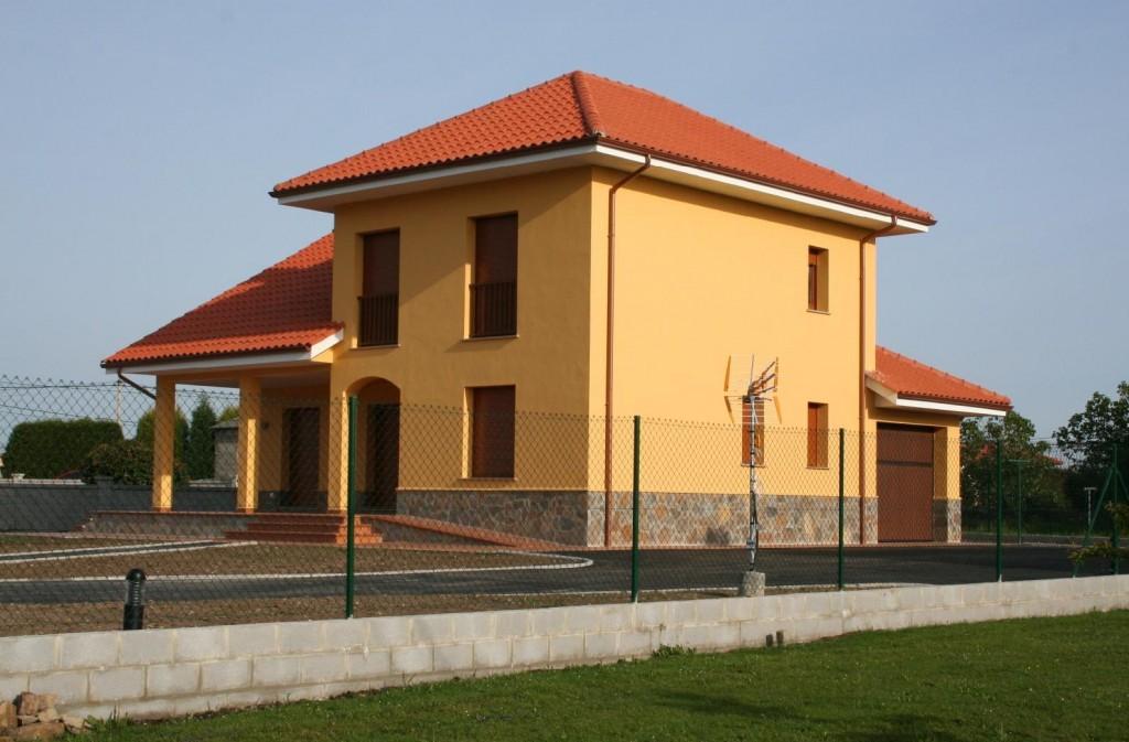 Arquitecto Román F. Delgado
