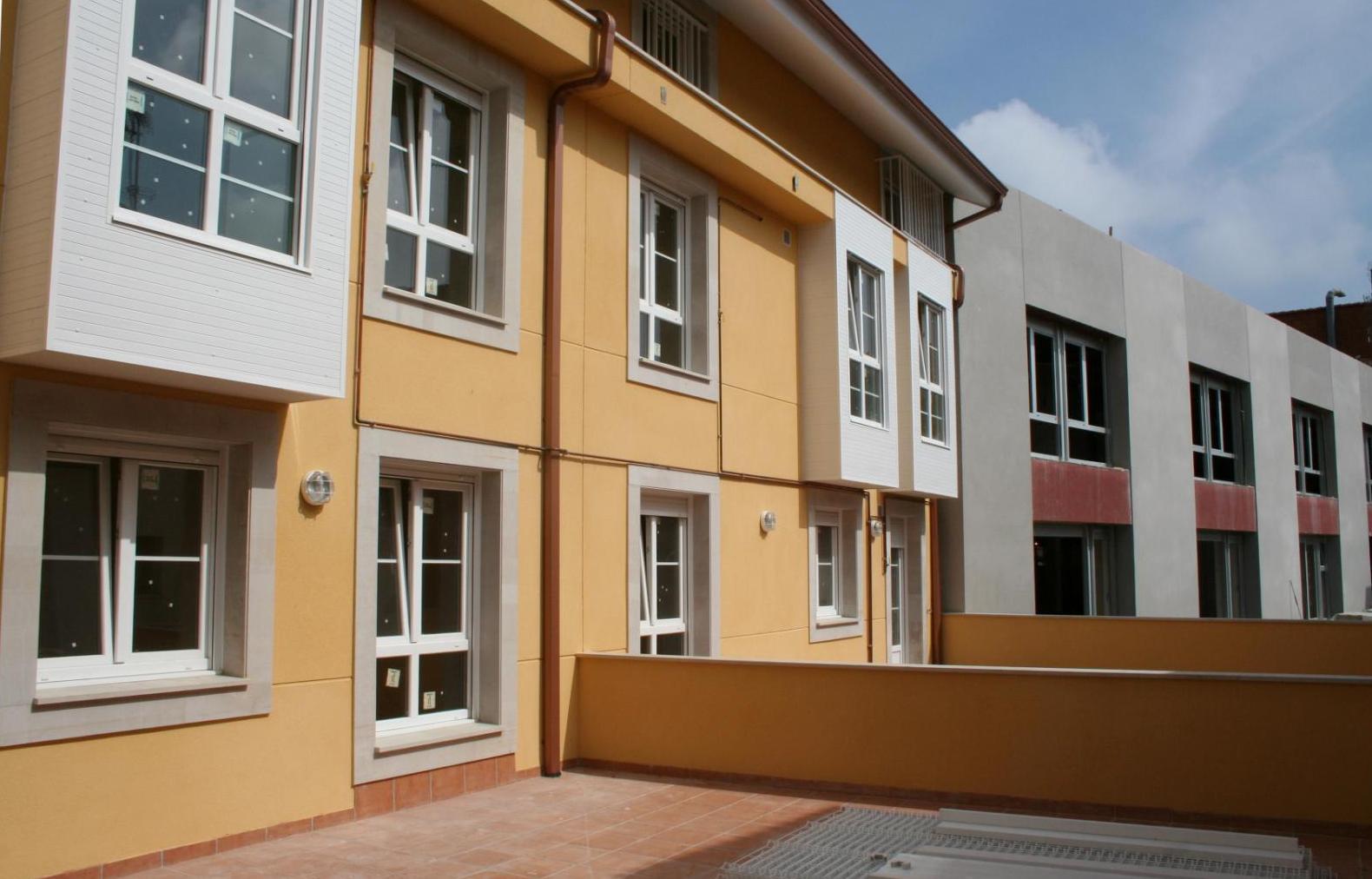 Arquitecto en cudillero asturias viviendas cand s foto - Arquitectos asturias ...